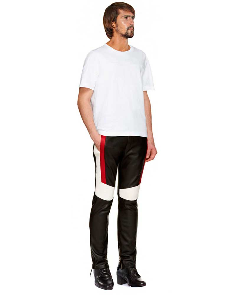 BLACK-LEATHER-PANTS-WITH-WHITERED-COLOR-BLOCKED-PANELS-full-3