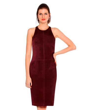 Cutout-suede-dress-front-3