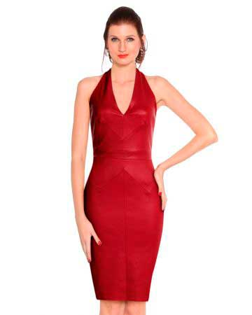new-leather-halter-neck-dress-front1-3