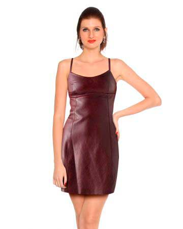 spaghetti-strap-leather-dress-front-3