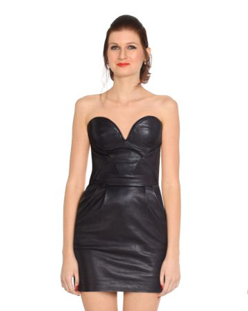 black-leather-bustier-with-lace-accent-front1-2