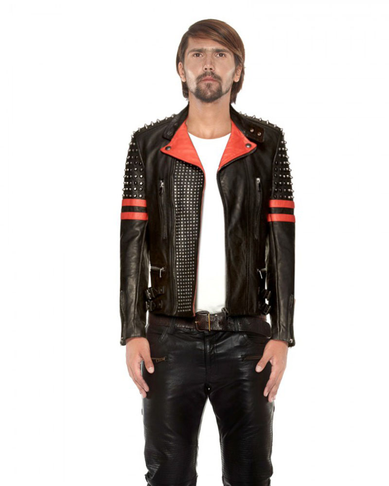BLACK-RED-STUDDED-BIKER-JACKET-FRONT-e1440833371450-2