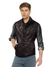 LEATHER-VEST-WITH-THROAT-BUCKLE-front-3