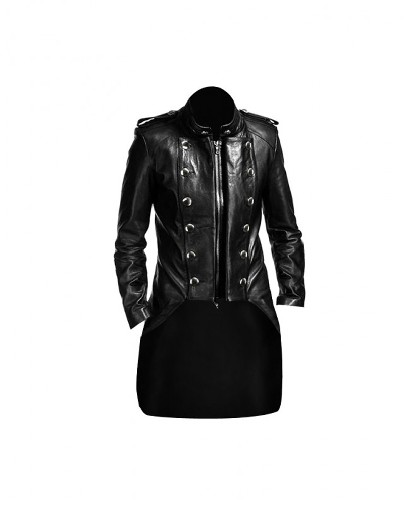 BLACK-LAMBLEATHER-HALLOWEEN-MILITARY-TAILCOAT-e1444387888206-1