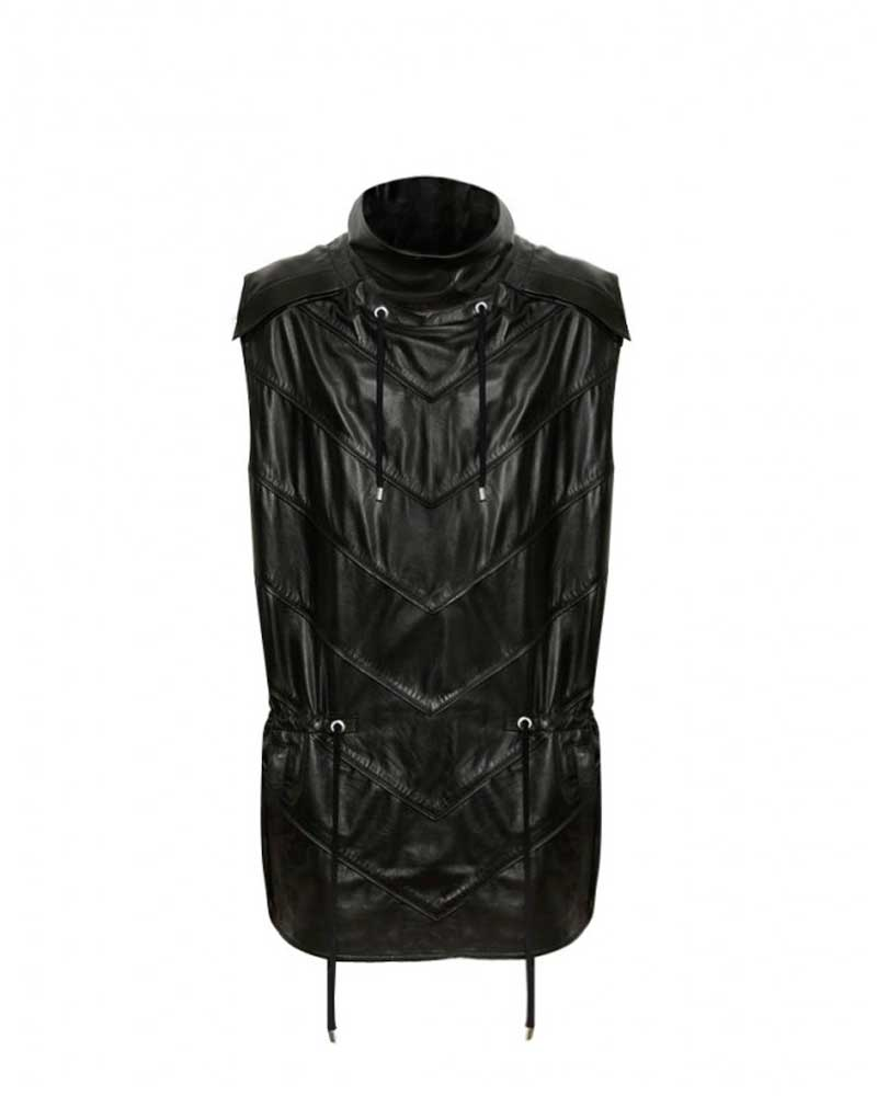 BLACK-PANELED-LEATHER-PONCHOO-front-e1444390483924-1