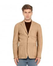 TWO-BUTTONED-SUEDE-BLAZER-WITH-PATCH-POCKETS-front-e1445236688342-1