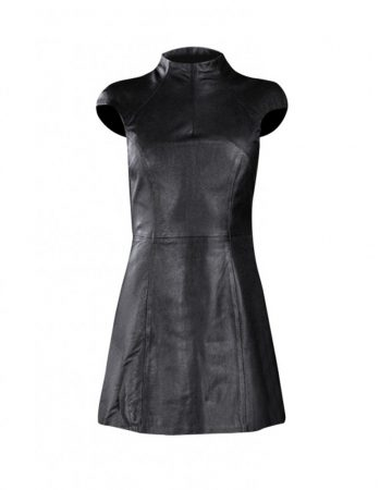 Women-High-Neckline-Dress-e1444630448517-1