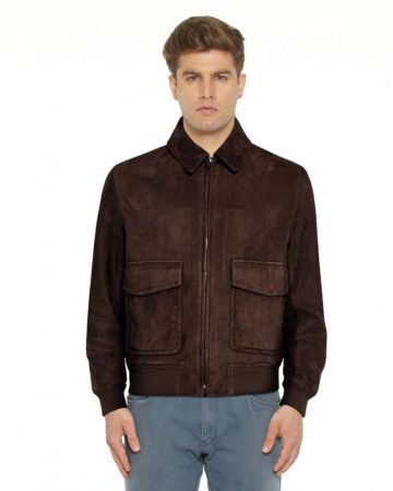 BROWN-SUEDE-BOMBER-WITH-FLAP-PATCH-POCKETS_-front_-half-_1-e1448095313933-1