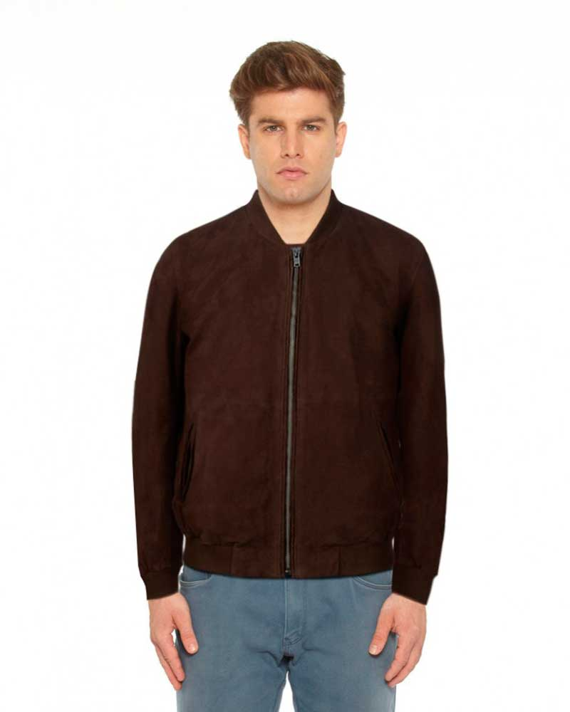 CLASSIC-BROWN-SUEDE-BOMBER-JACKET-WITH-ROUND-COLLAR_front-e1448095677328-1