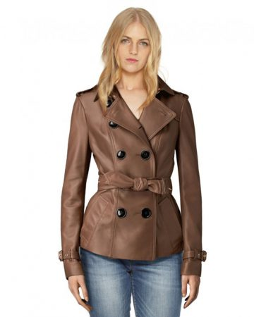 DOUBLE-BREASTED-SHORT-LEATHER-COAT_front-e1449046125935-1