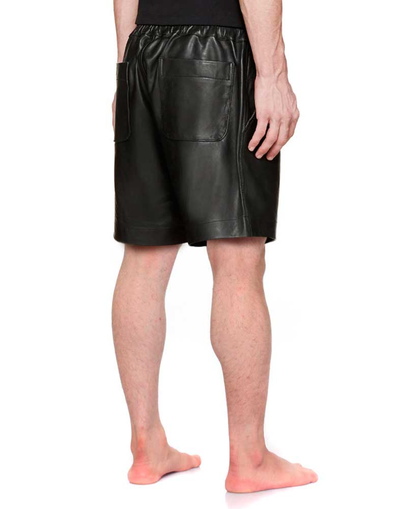 Find mens leather shorts at ShopStyle. Shop the latest collection of mens leather shorts from the most popular stores - all in one place.