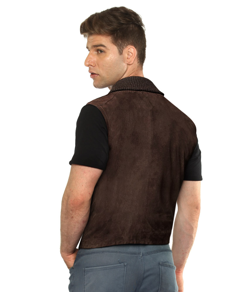 Motorcycle Vests for Men Online at LeatherRight